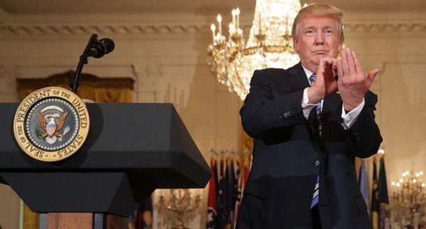 Трамп готується підписати закон про посилення санкцій проти Росії