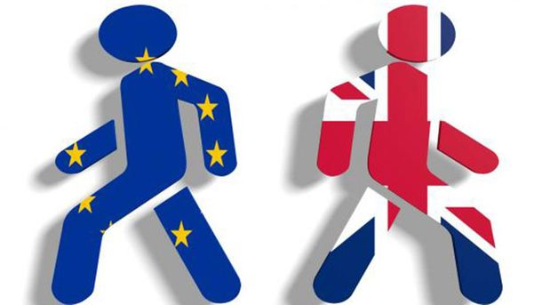 Великобританія – Євросоюз