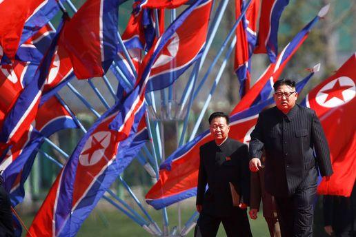 Северная Корея провела очередной запуск ракеты