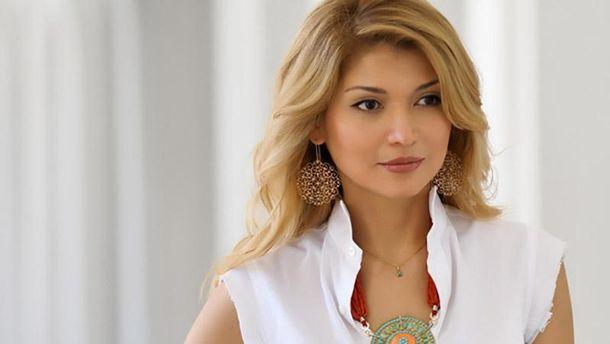 ВУзбекистані заарештували доньку екс-президента Гульнару Карімову