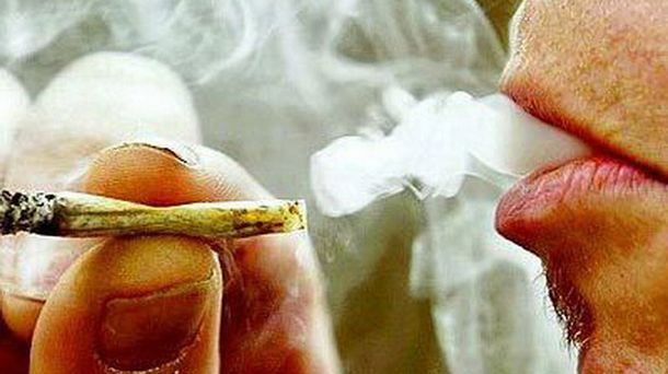 Среди боевиков распространяют наркотики