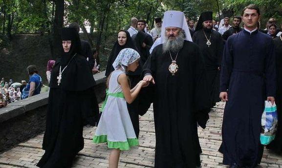 Московський патріархат спекулює на релігійних почуттях українців
