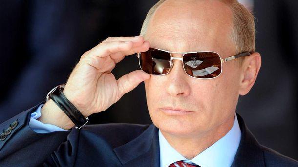 Неожиданно Путин – доктор наук