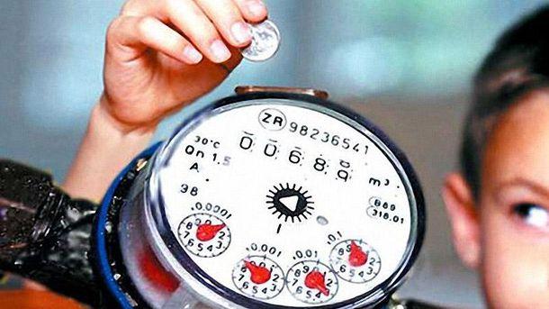 Порошенко підписав закон про обов'язковий облік опалення і водопостачання