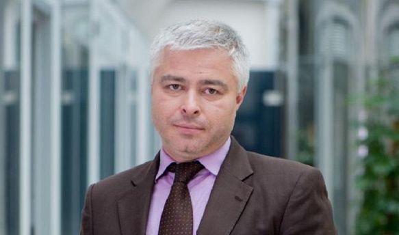 Сергій Ігнатовський