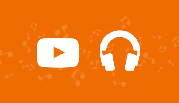 Google Play Music и YouTube Red вскоре объединятся