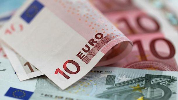 Наличный курс валют 28 июля в Украине