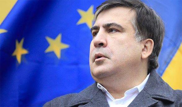 Лишение гражданства Саакашвили – кульминация его войны с Порошенко