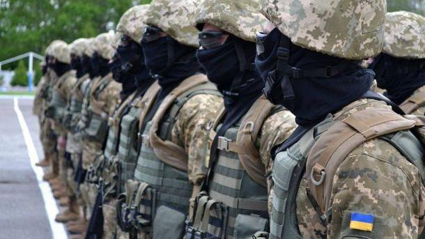 29 липня – День Сил спеціальних операцій ЗСУ