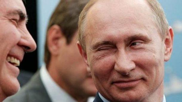 Волонтер раскрыл тактику Путина в войне против Украины