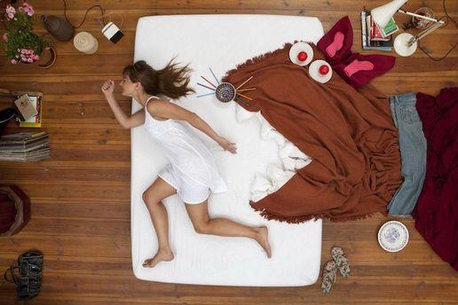 Вчені розповіли, чим небезпечний довгий сон