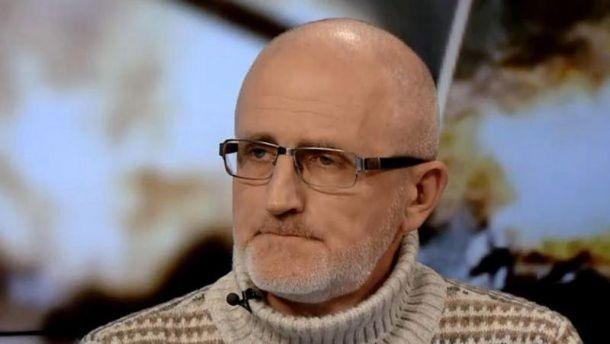 Святослав Стценко