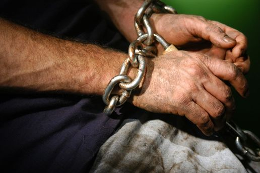 Українець потрапив у рабство в Азербайджані