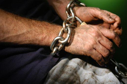 17 лет рабства: украинца спасли изплена вАзербайджане
