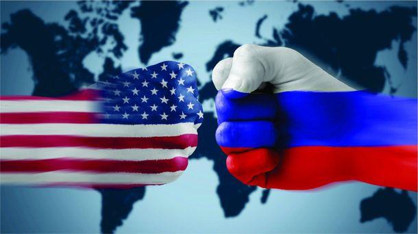 Дипломатические войны России и США