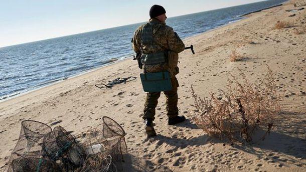 Война на Донбассе: четверо воинов получили ранения за сутки