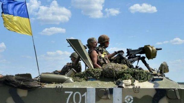 Армия Украины уже приостановила русских— Главком войск США