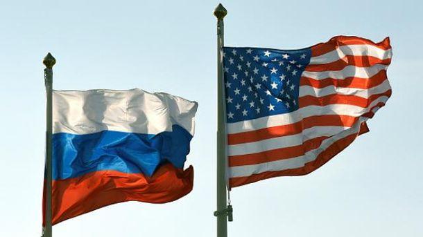 Россия хочет выслать американских дипломатов