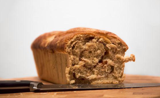 Простые рецепты из черствого хлеба