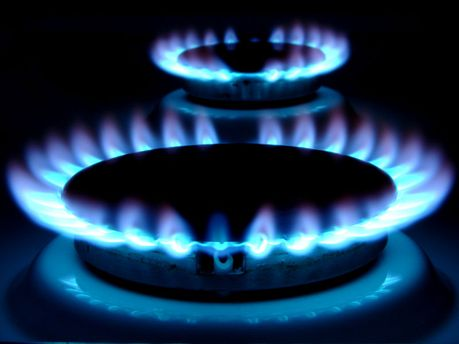 Украина всамом начале  года увеличила добычу газа на3%