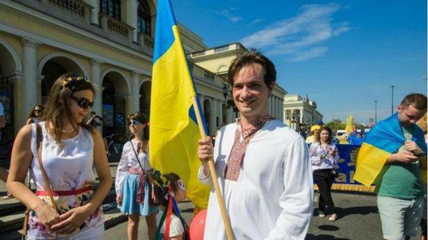 Украинская община в Польше