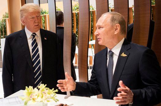 У Трампа розповіли про доленосний закон щодо Росії