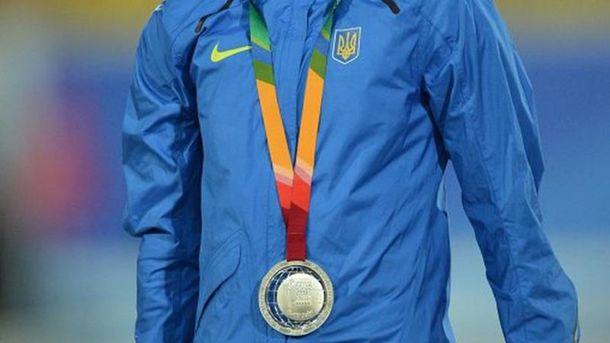 Двое украинских спортсменов переехали в Россию