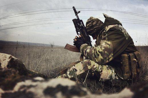 ВДнепр привезены бойцы ВСУ стяжелыми ранениями, полученными вШирокино