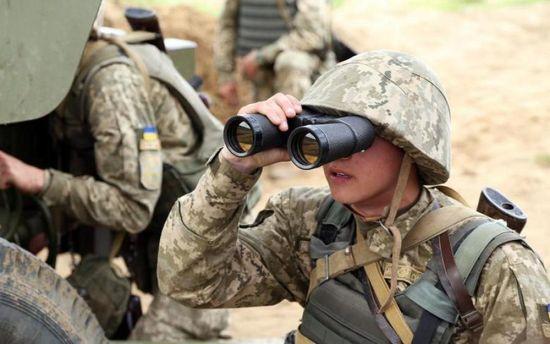 Ситуація на Донбасі є тривожною