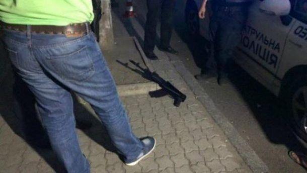 Журналист отметил интересную деталь в убийстве бойцов АТО в Днепре