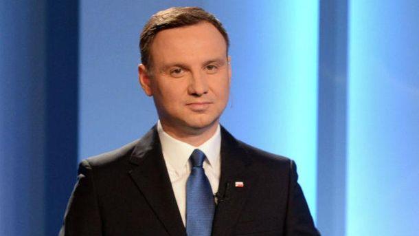 Президент Польщі наклав вето насудову реформу після протестів україні