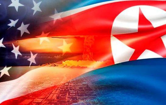 Тиллерсон: Переговоры сПхеньяном вероятны вслучае выполнения имусловий