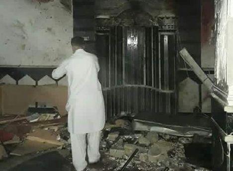 Ушиїтській мечеті вАфганістані стався вибух, 20 загиблих