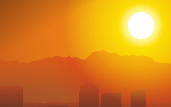 В Італії оголосили найвищий рівень небезпеки: температура сягнула 50 градусів