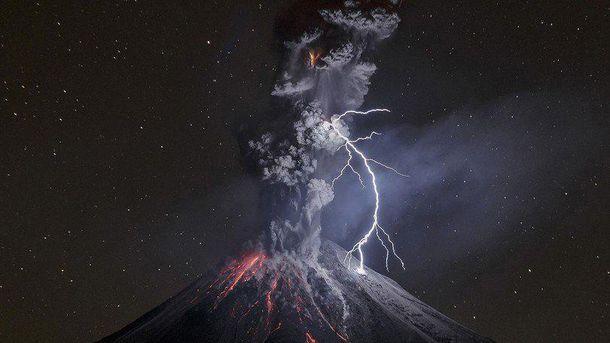 «Сила природи»— National Geographic назвав найкращих фотографів