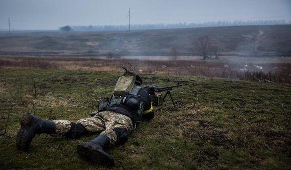 Українські військові зайняли нові позиції наДонбасі - волонтер