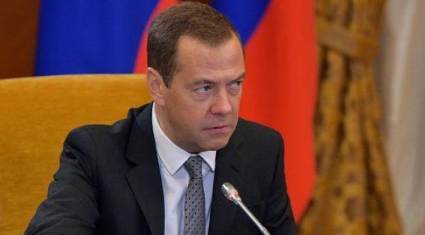 Надіям напокращення відносин зі США кінець,— Медведєв відреагував нанові санкції