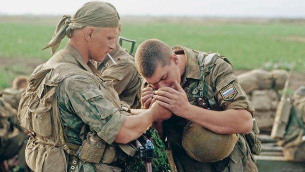 У військовій частині Росії солдати влаштували криваве побоїще