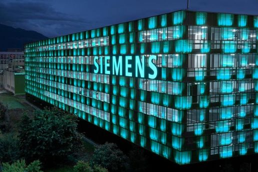 Siemens може втратити до 200 млн євро через турбіни у Криму