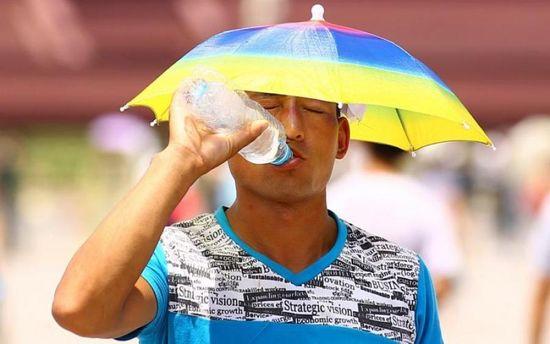 Прогноз погоди на 4 серпня: пекельне літо продовжується