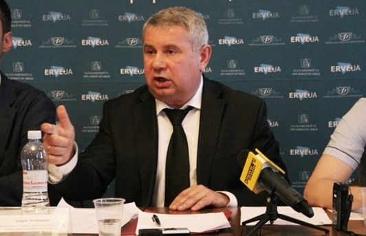 Народному депутату України влаштували тривалий допит в Італії