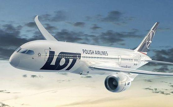 Одна знайбільших польських авіакомпаній запускає рейс зі Львова