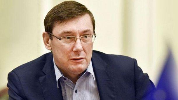 Кортеж генпрокурора Луценка систематично порушує ПДР, виїжджаючи назустрічну смугу— Схеми