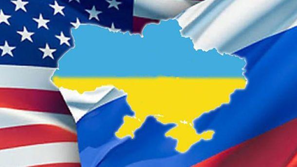 США не закриватимуть очі на злочини Росії в Україні