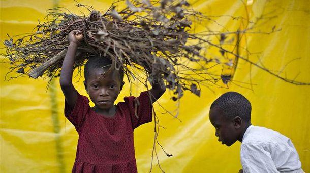 ВКонго затри месяца были убиты 62 ребенка: данные ООН