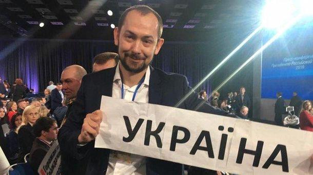 Цимбалюк запевнив, що в Україні більше не буде таких Майданів, як раніше