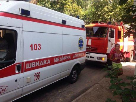 Дніпро: через вибух убудинку загинув чоловік— поліція