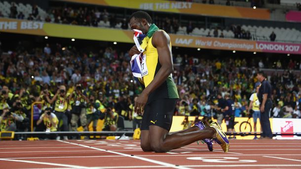 Легенда легкої атлетики програв прощальний забіг начемпіонаті світу