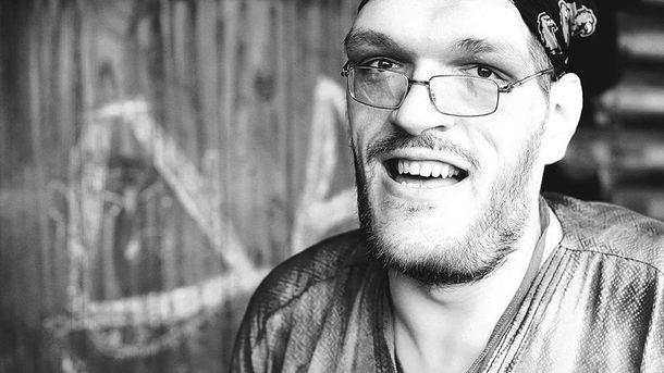 Український музикант помер під час виступу нафестивалі вЕстонії