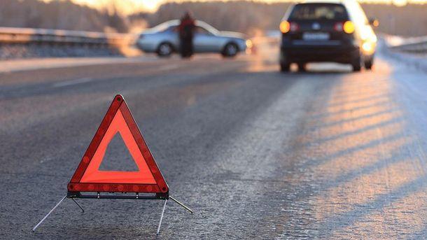Ірина Бережна загинула через сон свого водія (ілюстрація)